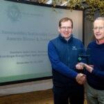 VRG wins award from Falck