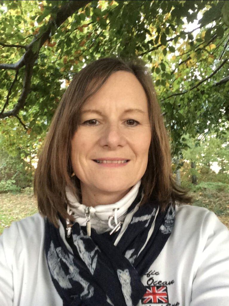 Carol Brown Director